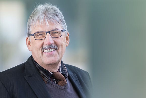 Herr Klaus Käfer