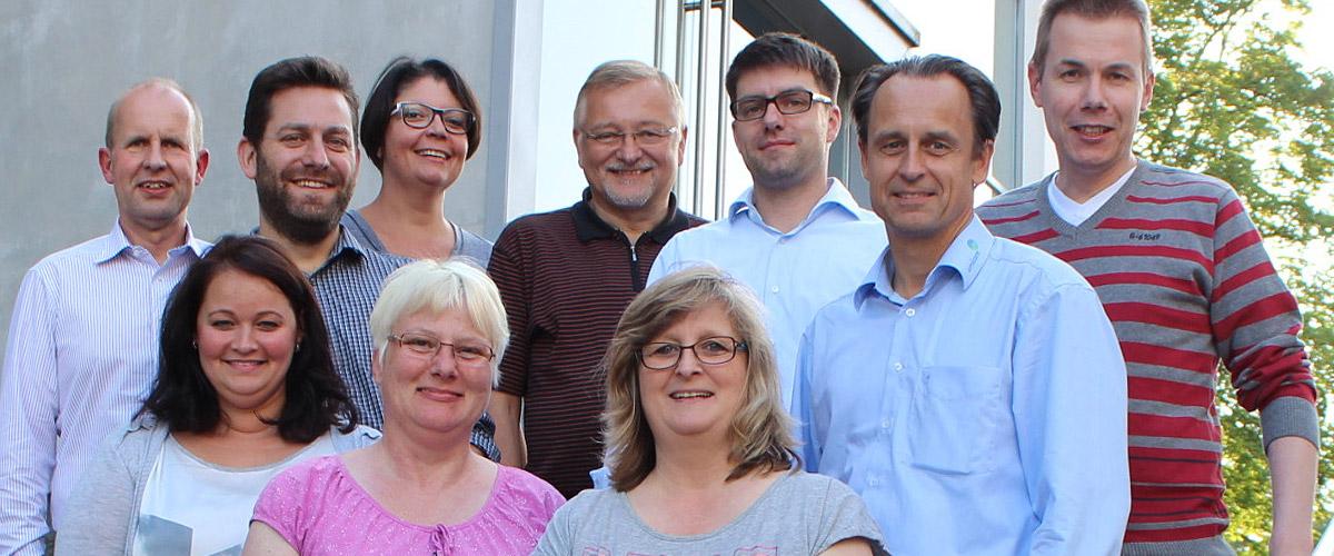 FCSE Team