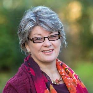 Frau Conny Käfer