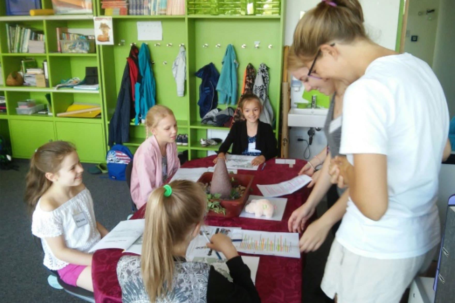 Das Leben im Römischen Reich – Paul-Gerhardt-Schulen Kahl