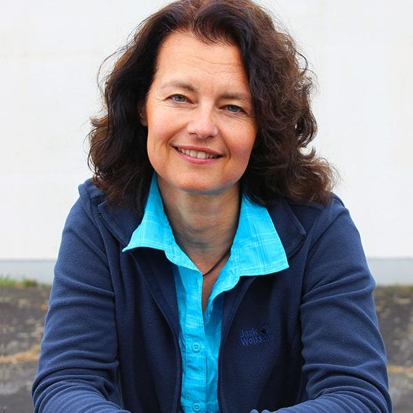 Claudia Hegner