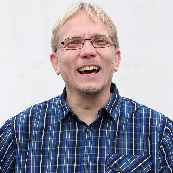 Herr Reitz