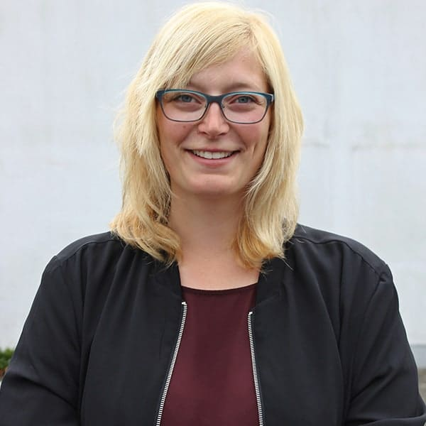 Lisa Hammer