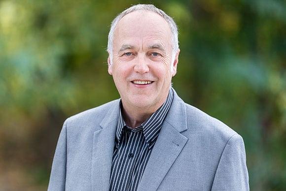 Herr Joachim Witzmann