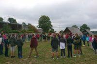 7. Klassen am Volkersberg