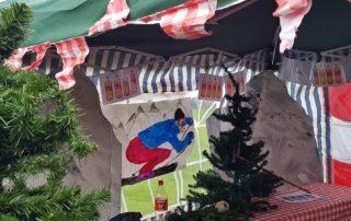10-Stunden-Lauf der Paul-Gerhardt-Schule in Kahl